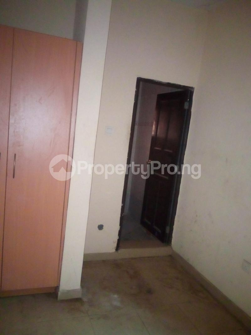 3 bedroom Flat / Apartment for rent Ifako Ifako-gbagada Gbagada Lagos - 13