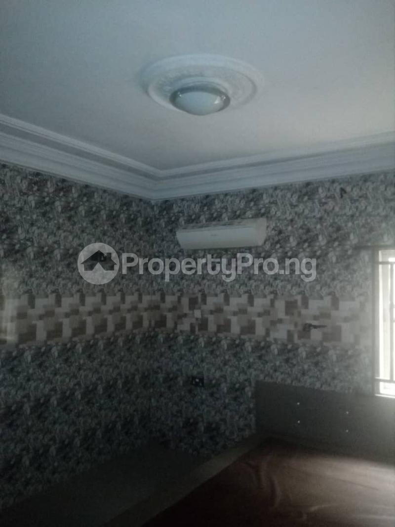 3 bedroom Blocks of Flats House for rent - Abule Egba Abule Egba Lagos - 2