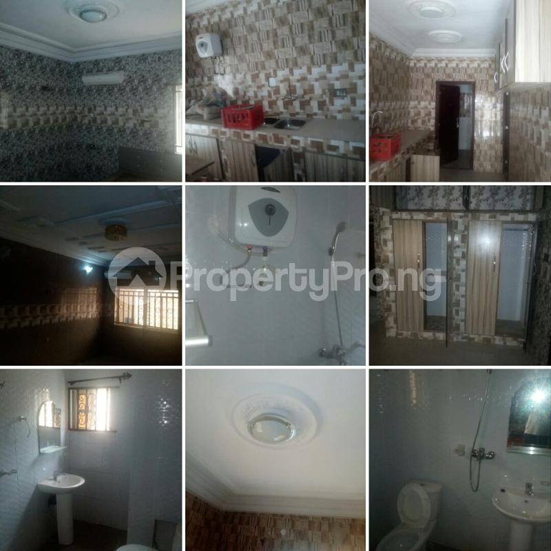 3 bedroom Blocks of Flats House for rent - Abule Egba Abule Egba Lagos - 0