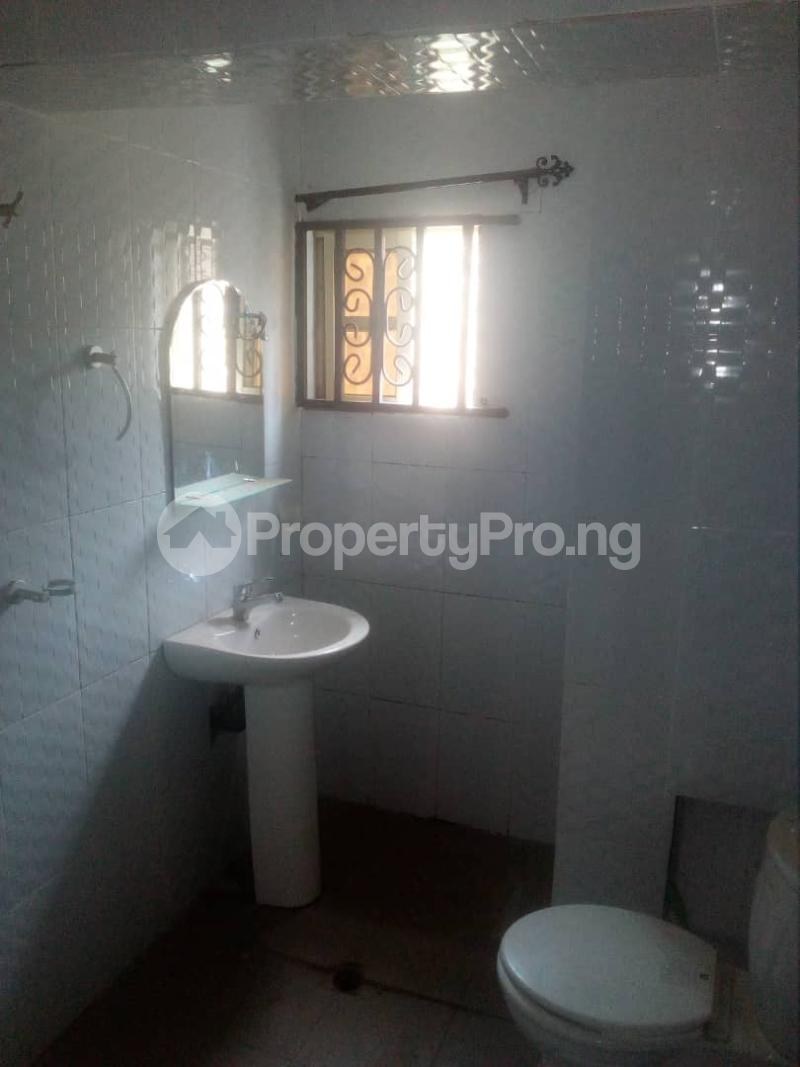 3 bedroom Blocks of Flats House for rent - Abule Egba Abule Egba Lagos - 6