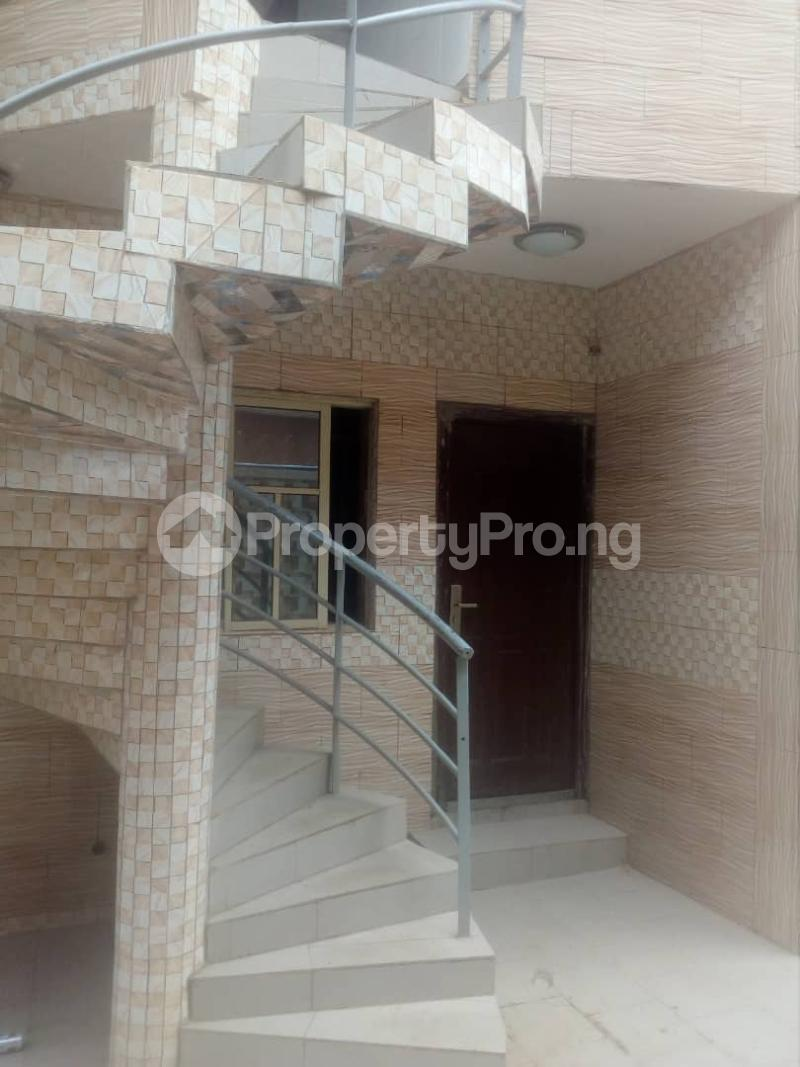 3 bedroom Blocks of Flats House for rent - Abule Egba Abule Egba Lagos - 3