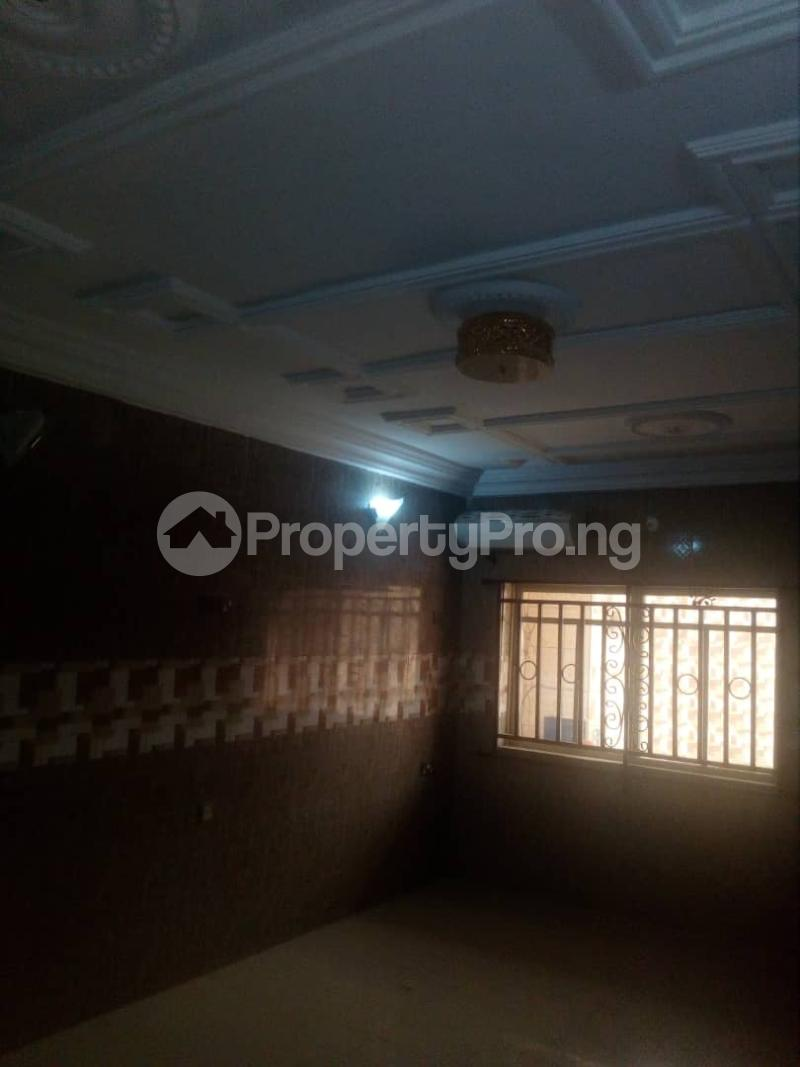 3 bedroom Blocks of Flats House for rent - Abule Egba Abule Egba Lagos - 8