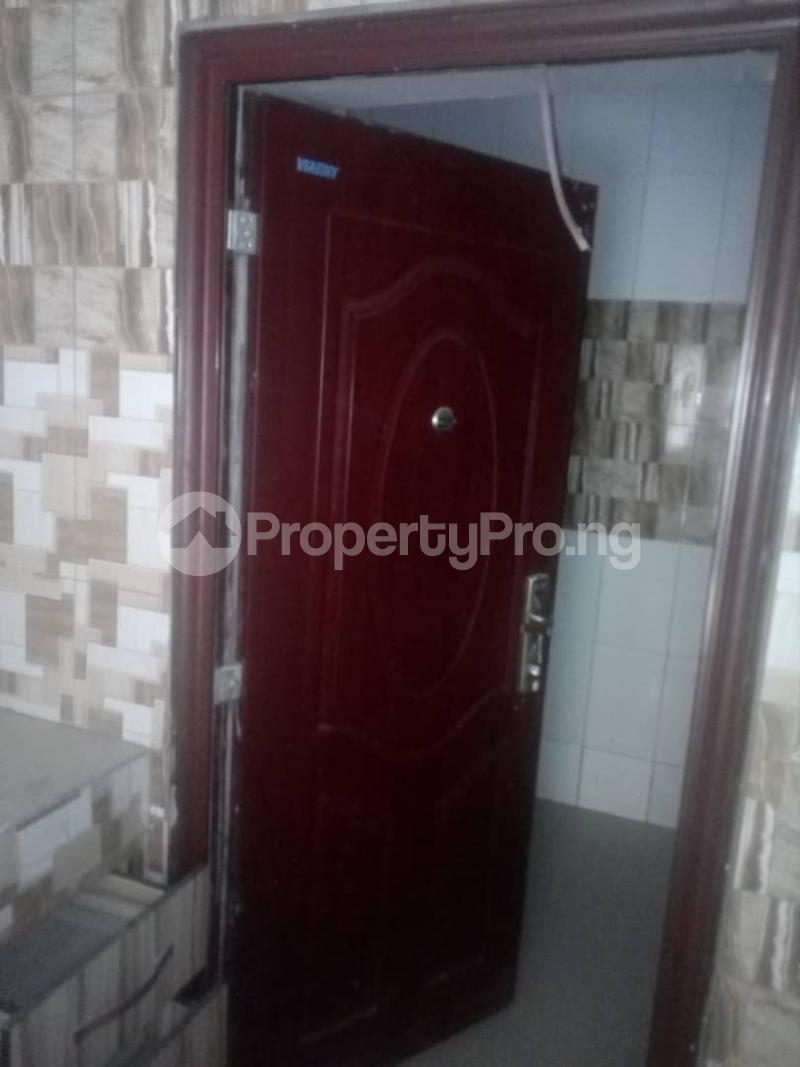 3 bedroom Blocks of Flats House for rent - Abule Egba Abule Egba Lagos - 10