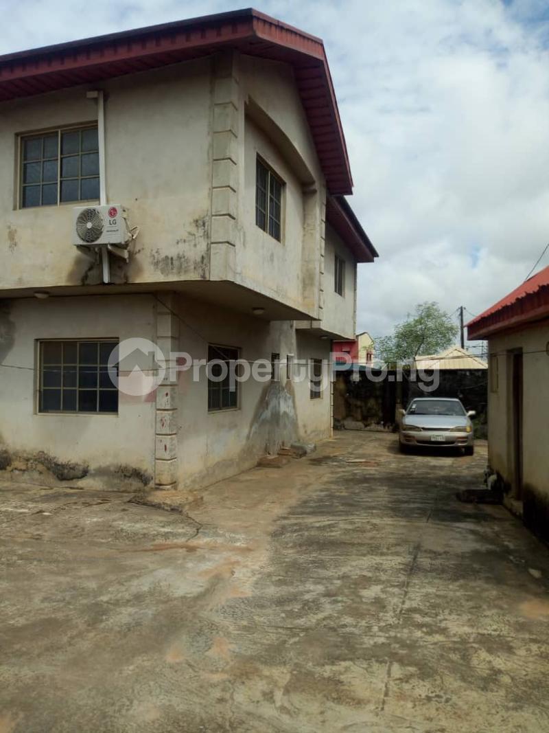 3 bedroom Blocks of Flats House for rent Isheri Egbe/Idimu Lagos - 6