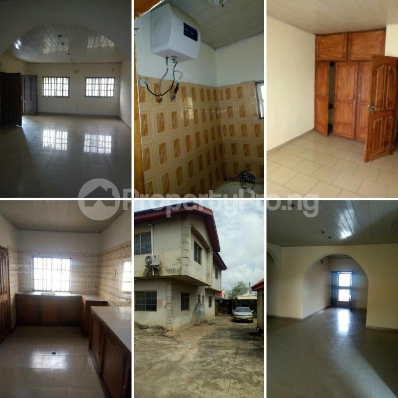 3 bedroom Blocks of Flats House for rent Isheri Egbe/Idimu Lagos - 0