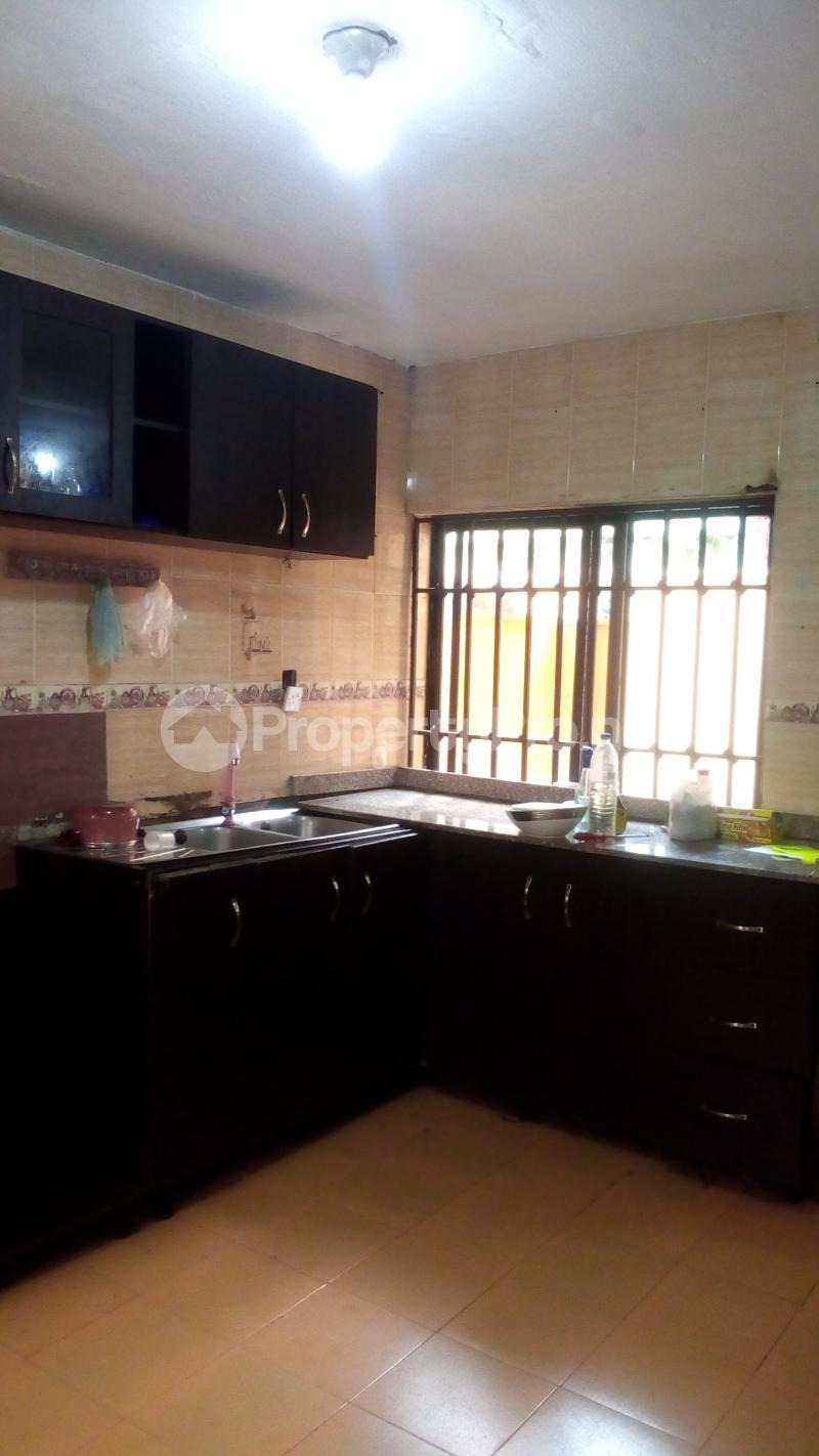 4 bedroom Terraced Duplex House for rent Atunrase Estate Atunrase Medina Gbagada Lagos - 11