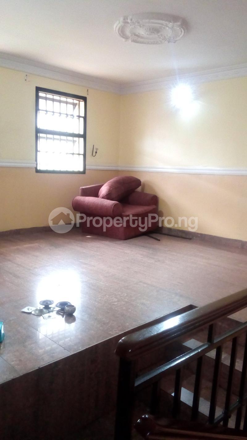 4 bedroom Terraced Duplex House for rent Atunrase Estate Atunrase Medina Gbagada Lagos - 7