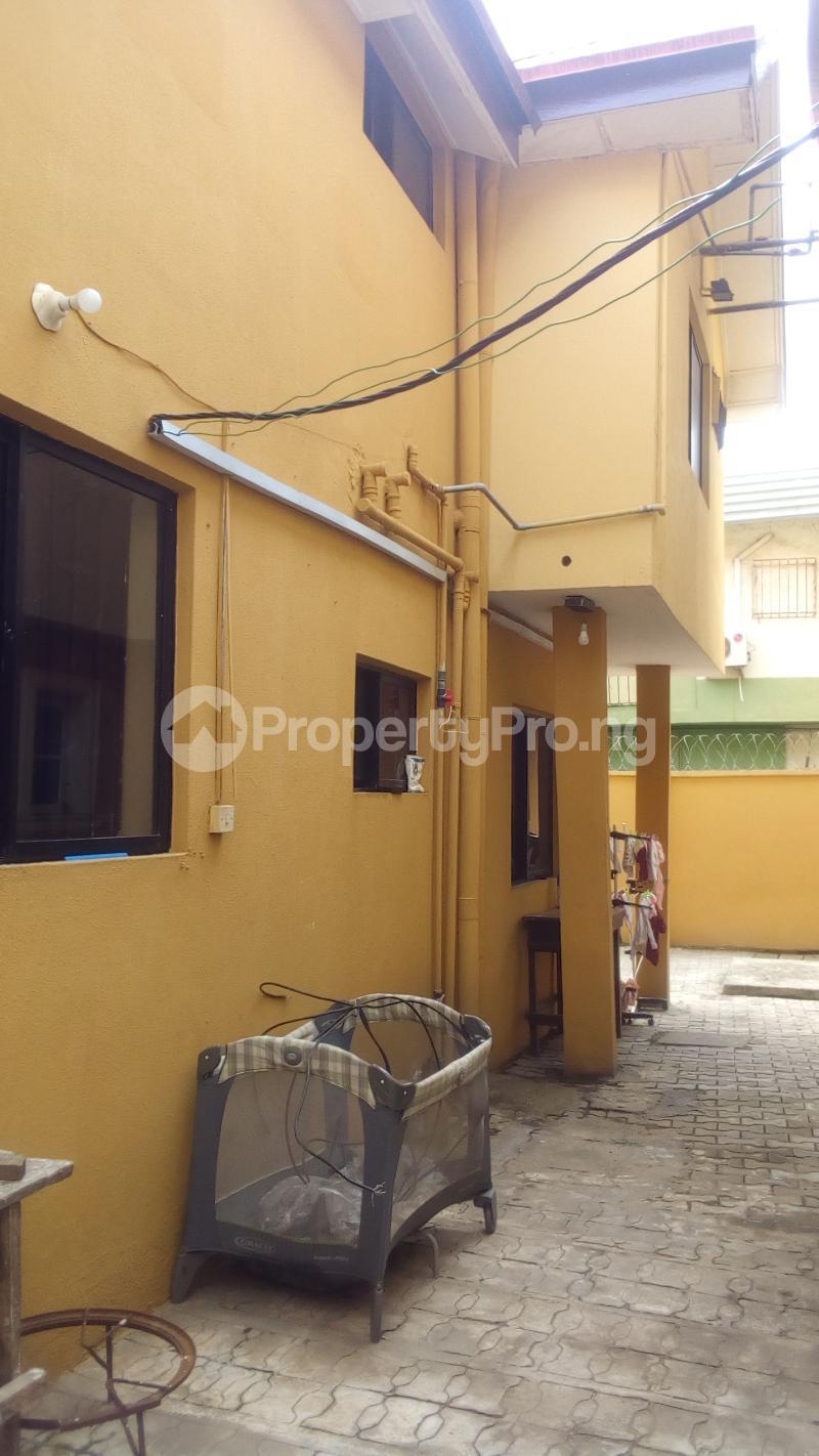 4 bedroom Terraced Duplex House for rent Atunrase Estate Atunrase Medina Gbagada Lagos - 1