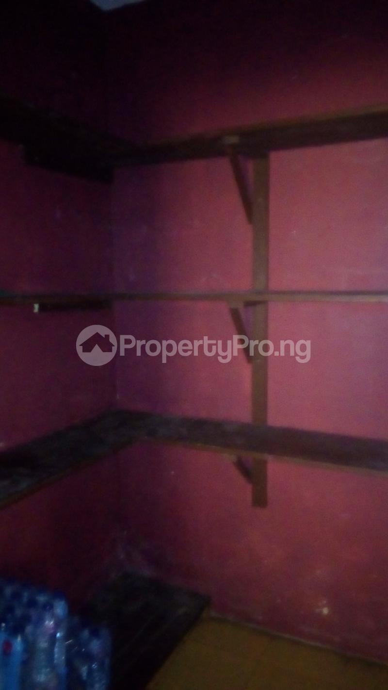 4 bedroom Terraced Duplex House for rent Atunrase Estate Atunrase Medina Gbagada Lagos - 13