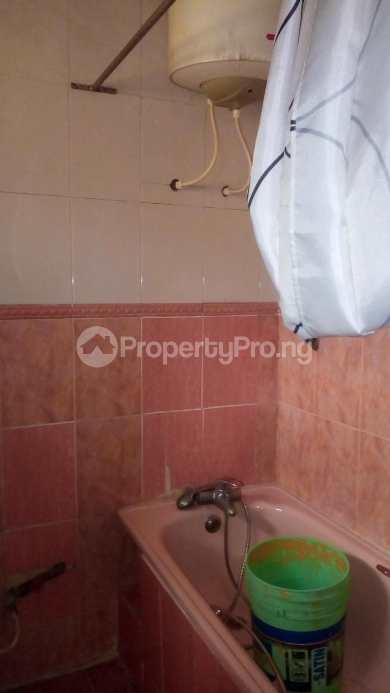 4 bedroom Terraced Duplex House for rent Atunrase Estate Atunrase Medina Gbagada Lagos - 18