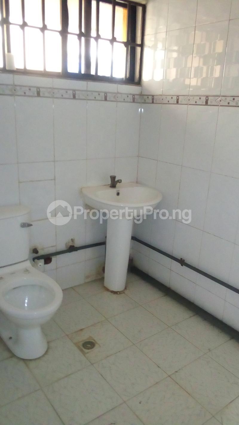 4 bedroom Terraced Duplex House for rent Atunrase Estate Atunrase Medina Gbagada Lagos - 16