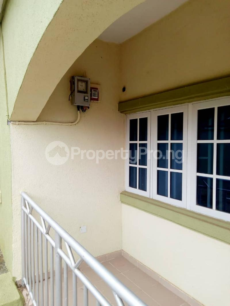 4 bedroom Detached Duplex House for rent Akowonjo Alimosho Lagos - 12