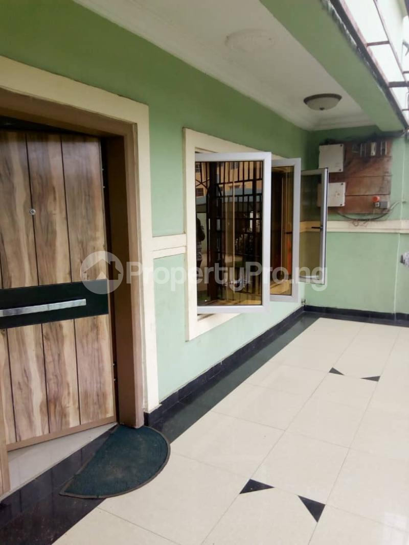 4 bedroom Detached Duplex House for rent Akowonjo Alimosho Lagos - 15