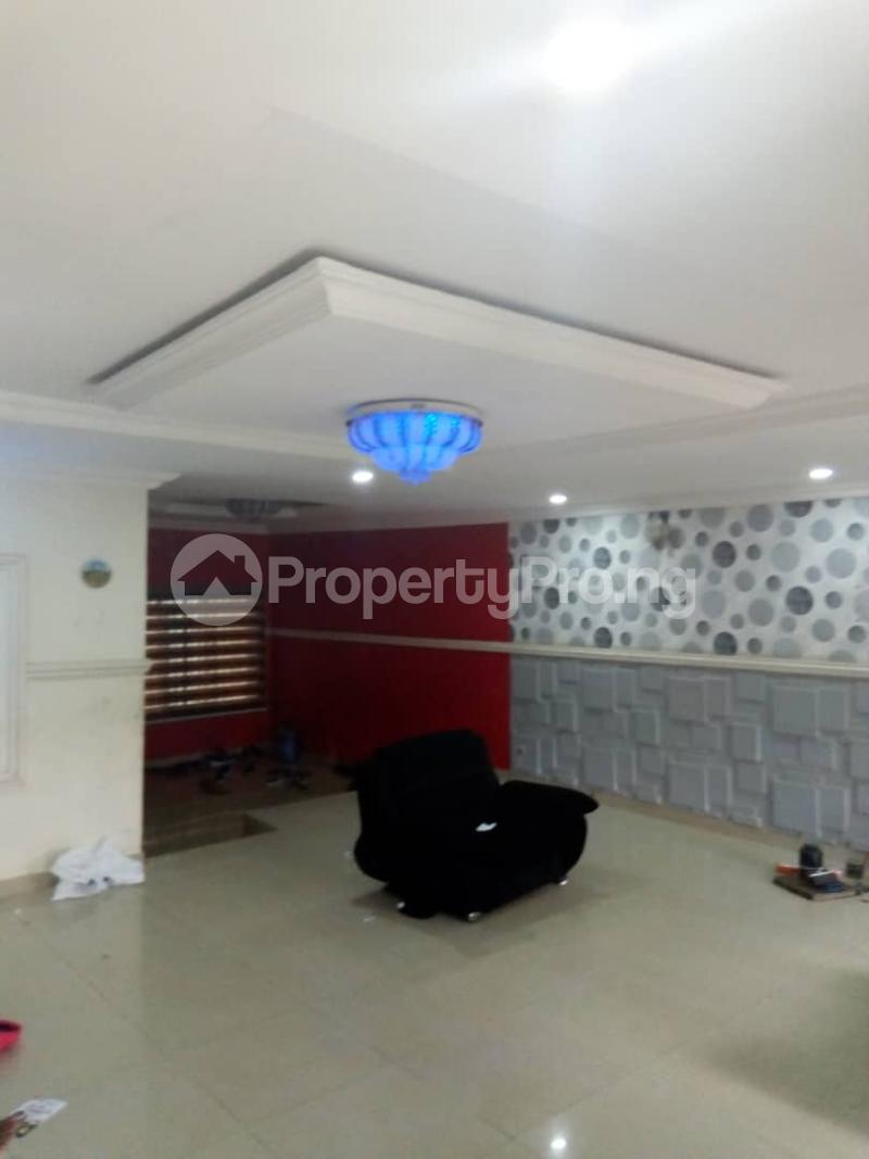 4 bedroom Detached Duplex House for rent Akowonjo Alimosho Lagos - 20