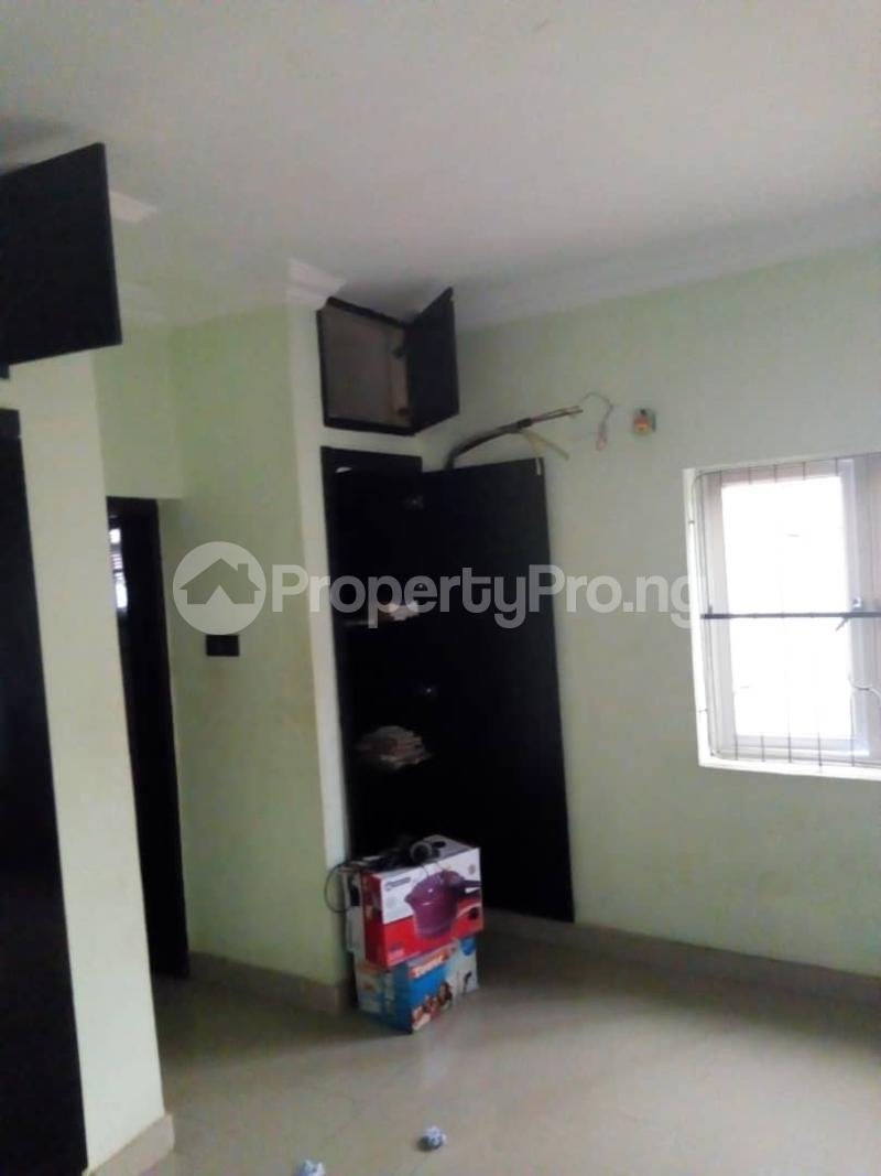 4 bedroom Detached Duplex House for rent Akowonjo Alimosho Lagos - 21
