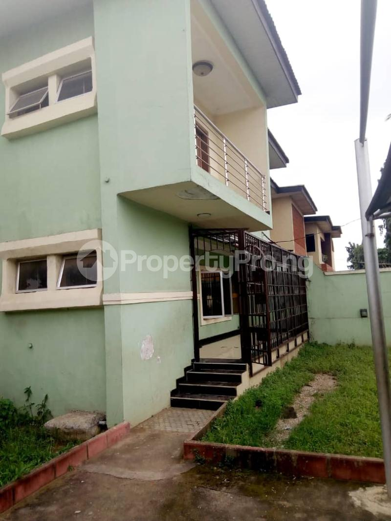 4 bedroom Detached Duplex House for rent Akowonjo Alimosho Lagos - 10