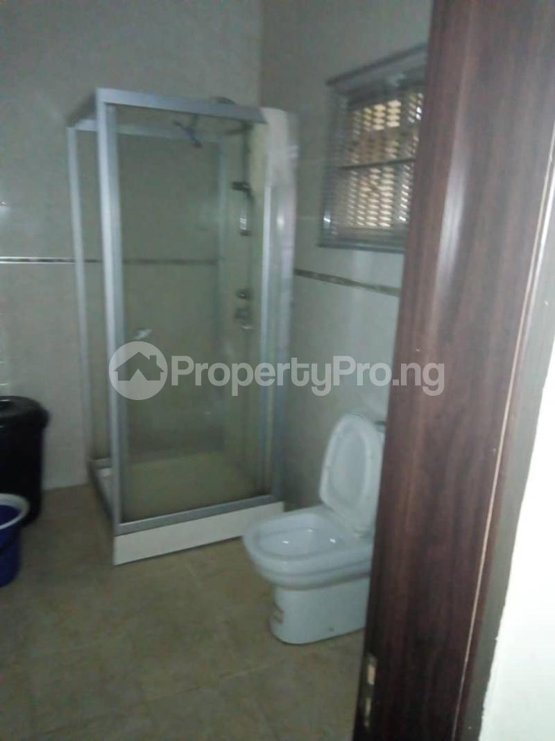 4 bedroom Detached Duplex House for rent Akowonjo Alimosho Lagos - 17