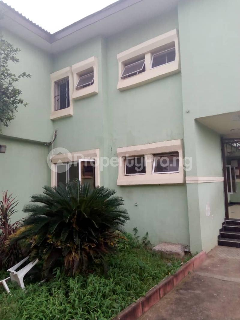 4 bedroom Detached Duplex House for rent Akowonjo Alimosho Lagos - 5