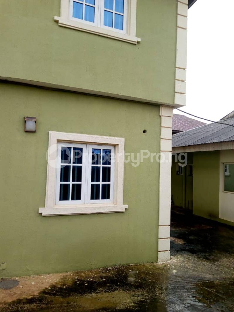 4 bedroom Detached Duplex House for rent Akowonjo Alimosho Lagos - 4