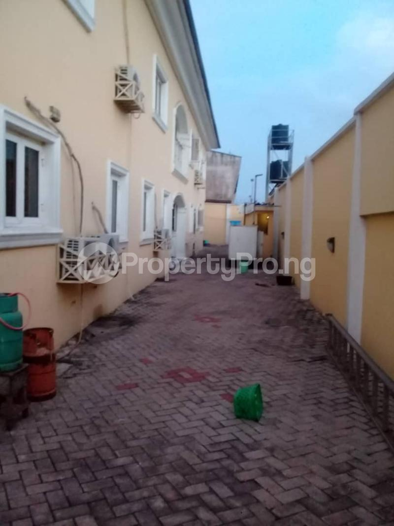 4 bedroom Semi Detached Duplex House for rent Egbeda Alimosho Lagos - 3