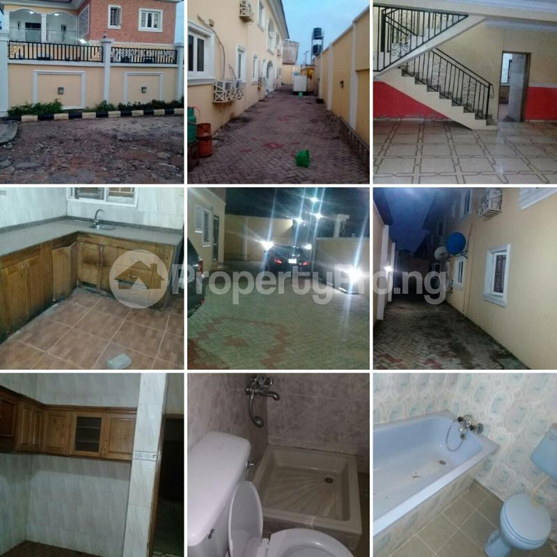 4 bedroom Semi Detached Duplex House for rent Egbeda Alimosho Lagos - 0