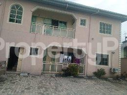 2 bedroom Mini flat Flat / Apartment for rent Woji Port Harcourt Trans Amadi Port Harcourt Rivers - 1