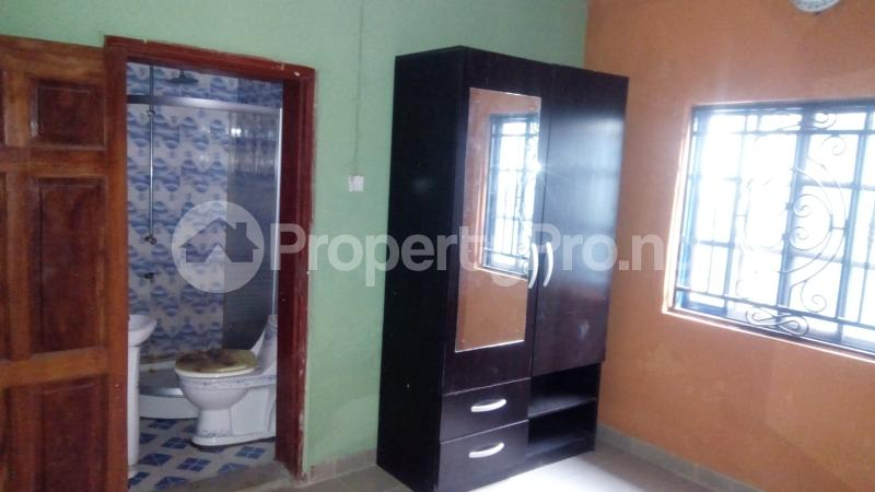 3 bedroom Flat / Apartment for rent Madam Okesola street, Victory Estate,  Ejigbo Road, Idimu Egbe/Idimu Lagos - 3