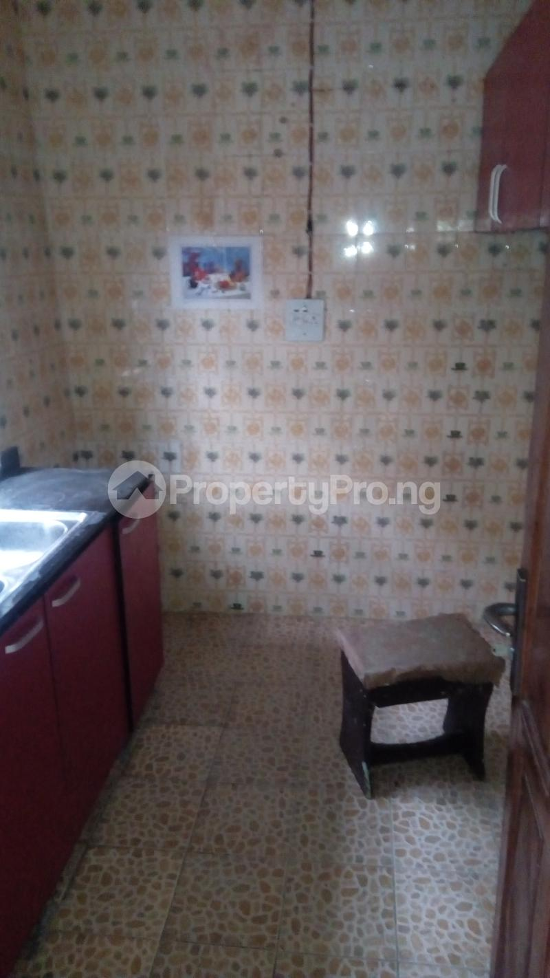3 bedroom Flat / Apartment for rent Madam Okesola street, Victory Estate,  Ejigbo Road, Idimu Egbe/Idimu Lagos - 8