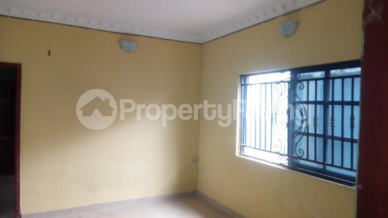 3 bedroom Flat / Apartment for rent Madam Okesola street, Victory Estate,  Ejigbo Road, Idimu Egbe/Idimu Lagos - 1