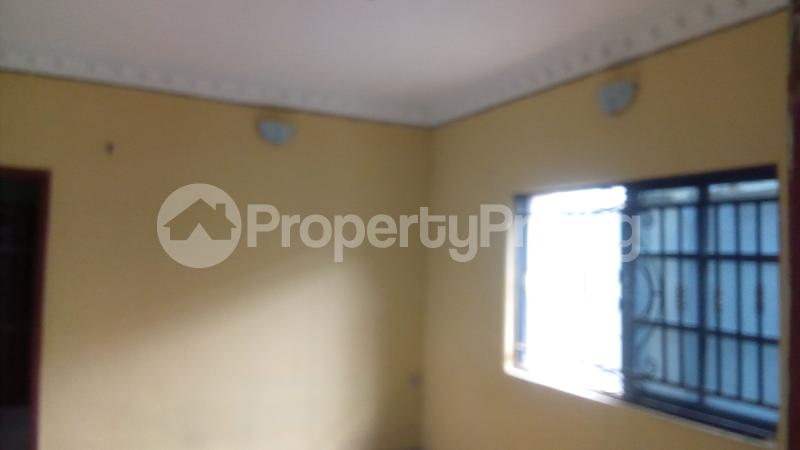 3 bedroom Flat / Apartment for rent Madam Okesola street, Victory Estate,  Ejigbo Road, Idimu Egbe/Idimu Lagos - 9