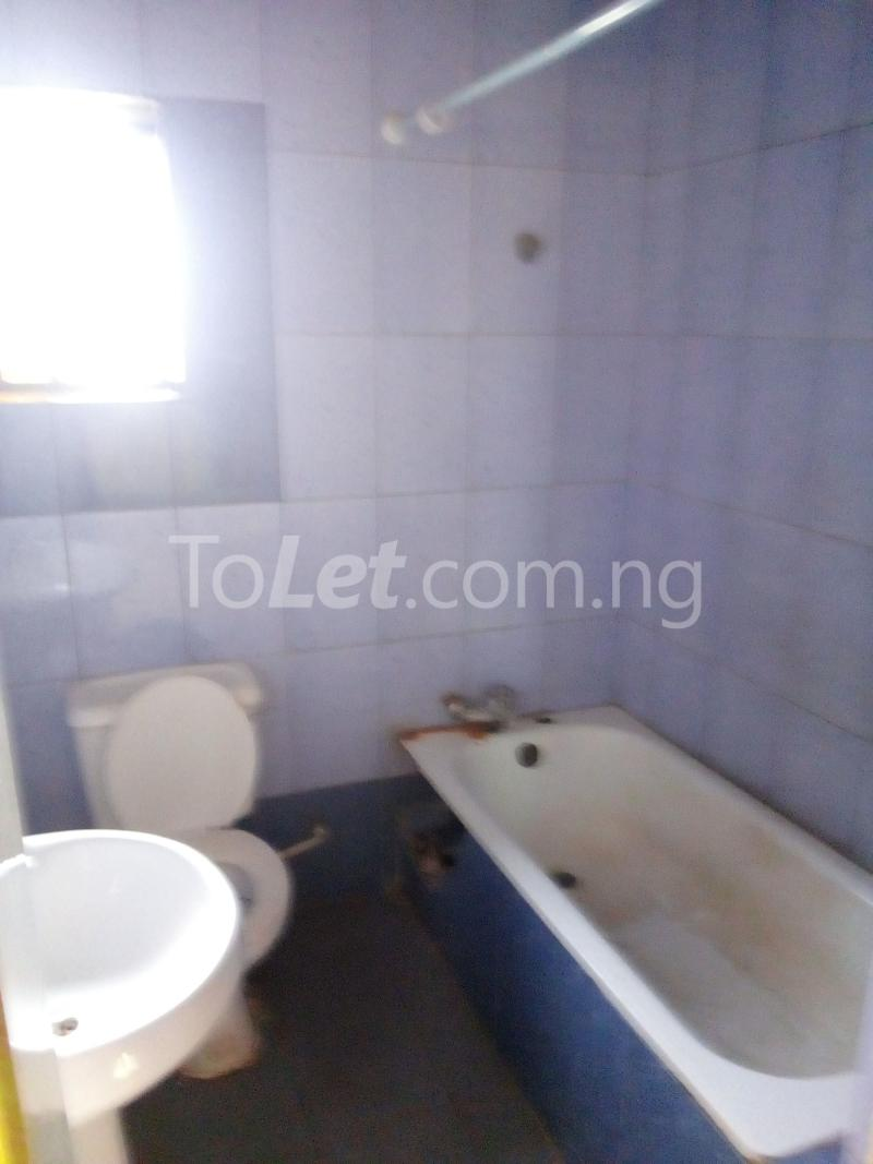3 bedroom Flat / Apartment for rent ilasan by world oil lekki Jakande Lekki Lagos - 3
