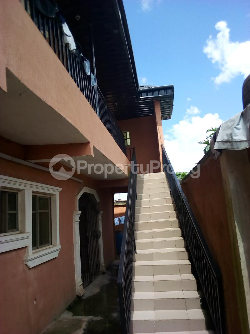 1 bedroom mini flat  Self Contain Flat / Apartment for rent Igando Igando Ikotun/Igando Lagos - 0