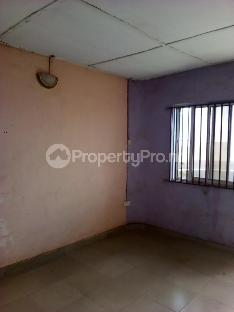 1 bedroom mini flat  Self Contain Flat / Apartment for rent Igando Igando Ikotun/Igando Lagos - 1