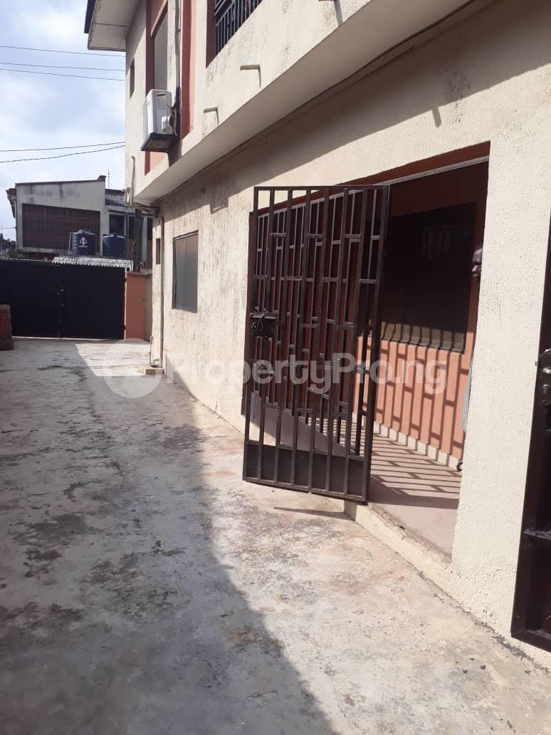 3 bedroom Blocks of Flats House for rent Abule Egba Abule Egba Lagos - 9