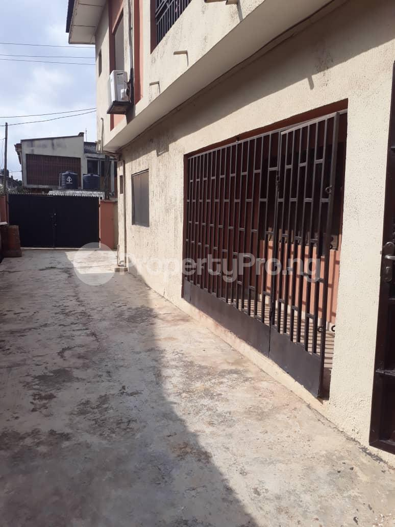 3 bedroom Blocks of Flats House for rent Abule Egba Abule Egba Lagos - 1
