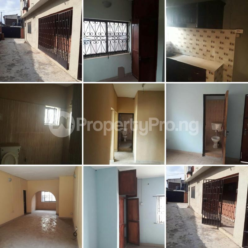 3 bedroom Blocks of Flats House for rent Abule Egba Abule Egba Lagos - 12
