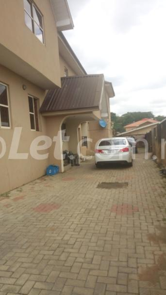 3 bedroom Flat / Apartment for rent Mokola close to UCH Ibadan Oyo - 1