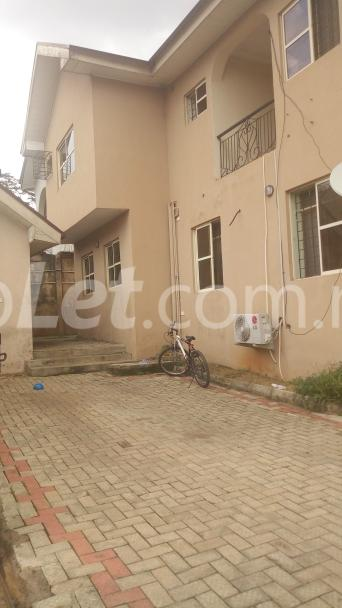 3 bedroom Flat / Apartment for rent Mokola close to UCH Ibadan Oyo - 0
