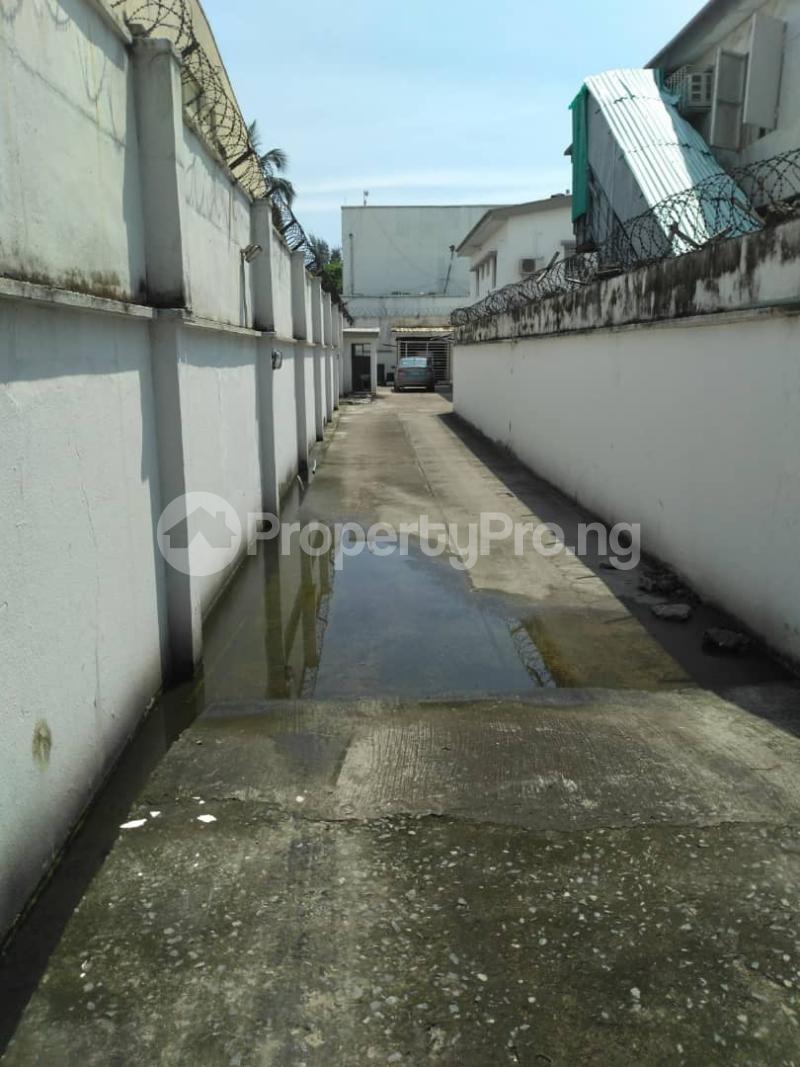5 bedroom Semi Detached Duplex House for rent Muri Okunola Street Ligali Ayorinde Victoria Island Lagos - 17