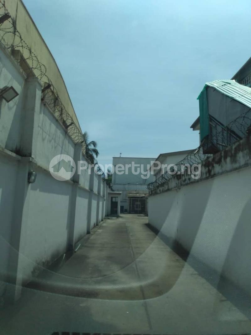 5 bedroom Semi Detached Duplex House for rent Muri Okunola Street Ligali Ayorinde Victoria Island Lagos - 2