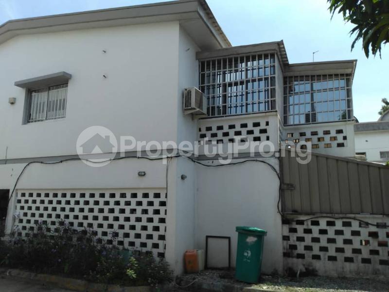 5 bedroom Semi Detached Duplex House for rent Muri Okunola Street Ligali Ayorinde Victoria Island Lagos - 7
