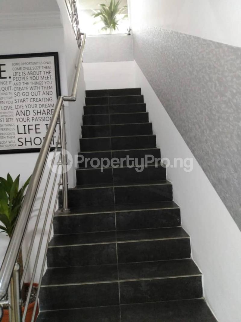 5 bedroom Semi Detached Duplex House for rent Muri Okunola Street Ligali Ayorinde Victoria Island Lagos - 14
