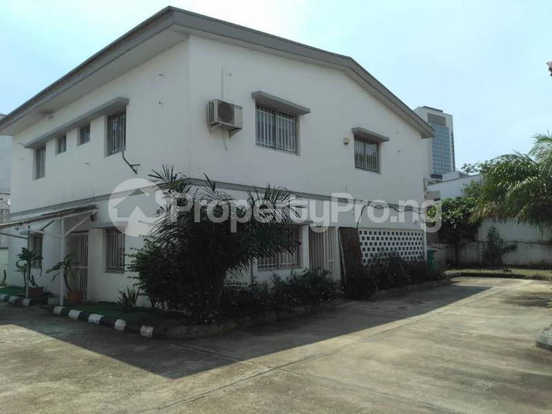 5 bedroom Semi Detached Duplex House for rent Muri Okunola Street Ligali Ayorinde Victoria Island Lagos - 8