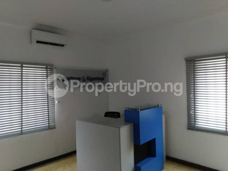 5 bedroom Semi Detached Duplex House for rent Muri Okunola Street Ligali Ayorinde Victoria Island Lagos - 10