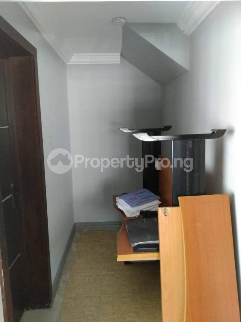 5 bedroom Semi Detached Duplex House for rent Muri Okunola Street Ligali Ayorinde Victoria Island Lagos - 5