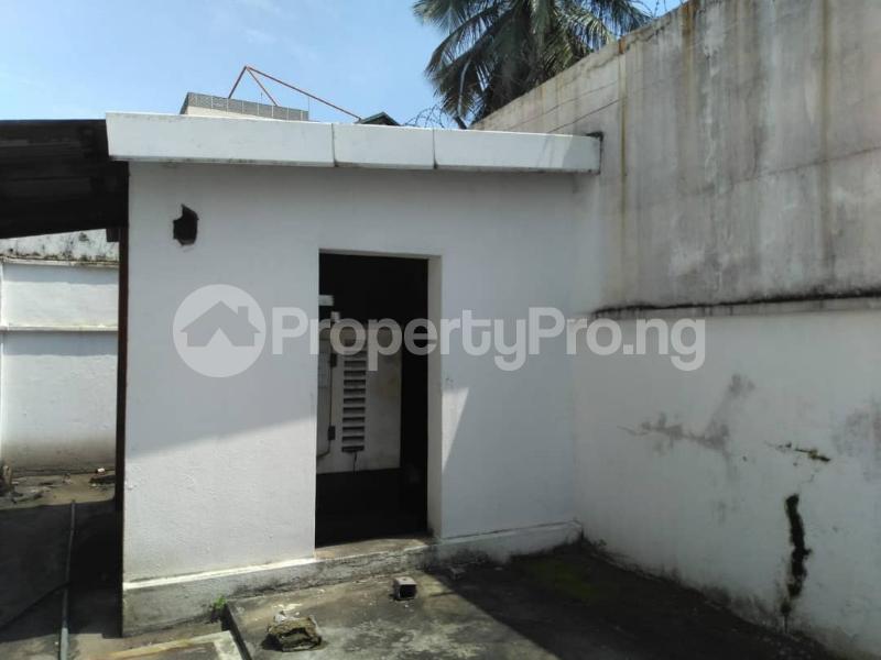5 bedroom Semi Detached Duplex House for rent Muri Okunola Street Ligali Ayorinde Victoria Island Lagos - 13