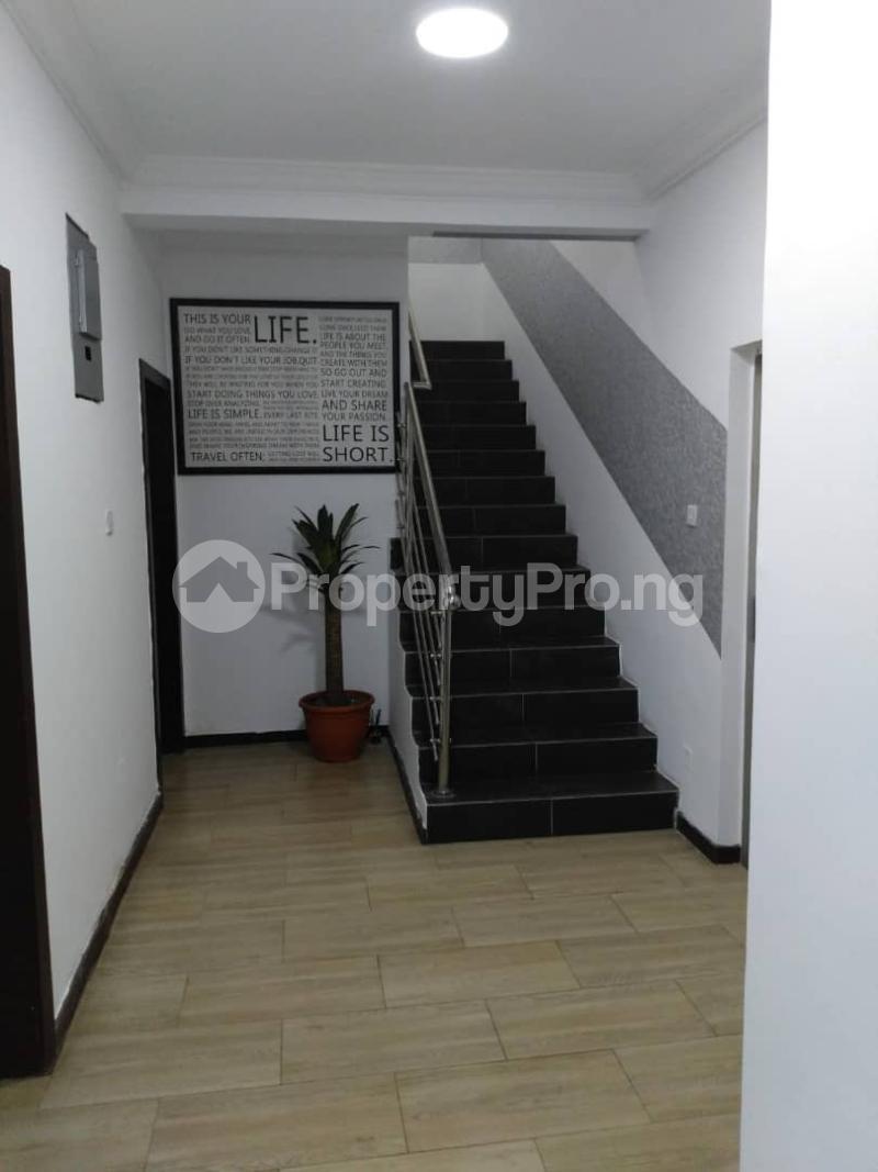 5 bedroom Semi Detached Duplex House for rent Muri Okunola Street Ligali Ayorinde Victoria Island Lagos - 3