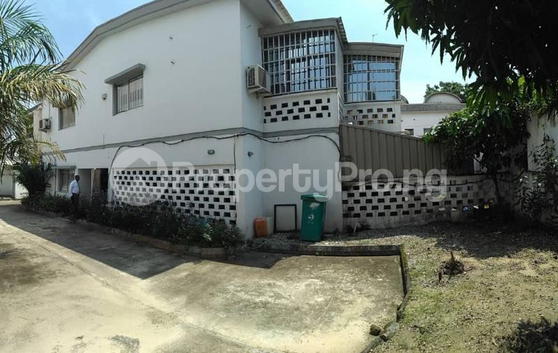 5 bedroom Semi Detached Duplex House for rent Muri Okunola Street Ligali Ayorinde Victoria Island Lagos - 1