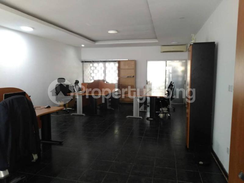 5 bedroom Semi Detached Duplex House for rent Muri Okunola Street Ligali Ayorinde Victoria Island Lagos - 12