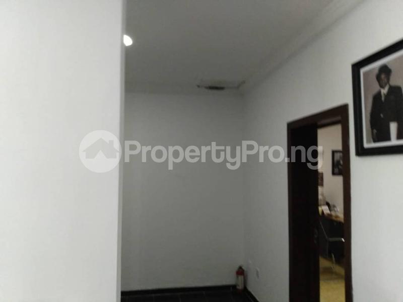 5 bedroom Semi Detached Duplex House for rent Muri Okunola Street Ligali Ayorinde Victoria Island Lagos - 6